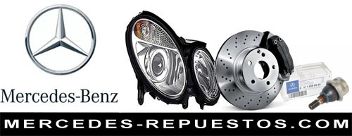 Mercedes-Repuestos.com
